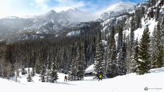The Colorado Rockies